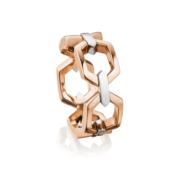 Nectar Collection Rose Gold Ring