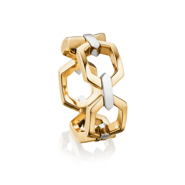 Nectar Collection Yellow Gold Ring